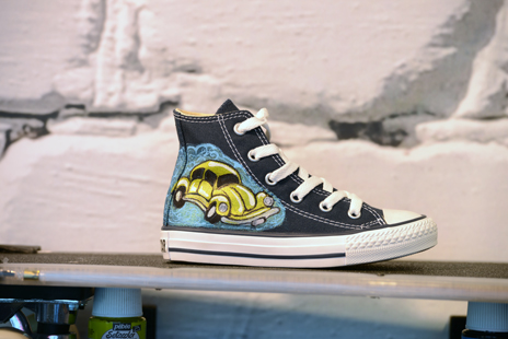 CREATE YOUR OWN CONVERSE (10)